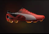 PUMA evoSPEED DUCATI ? Tech videoの画像