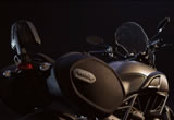 Ducati Diavel Strada – La potenza non conosce distanze / The power keeps on flowingの画像