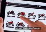 Apple ? iPad in Business ? Profiles ? Ducatiの画像