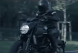 Ducati Diavel Dark – The dark side of powerの画像