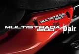 Ducati Multistrada D|Air ? beauty videoの画像