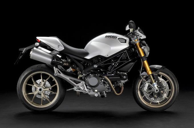 Ducati monster車系心得1197