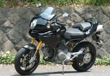 ドゥカティ ムルティストラーダ1100Sの画像