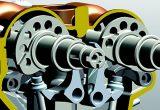 ドゥカティエンジンの代名詞ともなっている「デスモドロミック」とは何ですか?の画像