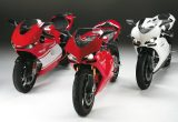 ドゥカティはバイクメーカーではなかったと聞きました。本当でしょうか?の画像