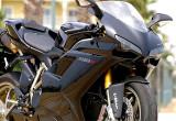 ドゥカティ スーパーバイク1198Sの画像