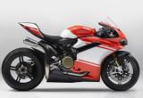 スーパーバイク1299スーパーレッジェーラの画像