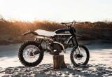 【速報】モーターバイク・エキスポ2017にドゥカティ スクランブラーカスタムが登場の画像