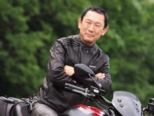 【インタビュー】藤井 淳さん(DIAVEL CARBON)の画像