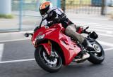 ドゥカティ スーパースポーツ Sの画像