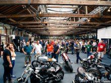 ドゥカティを中心としたThe Bike Shed London2017(ザ・バイクシェッド・ロンドン) レポートの画像