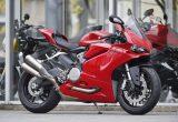 スーパーバイク959パニガーレの画像