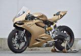 スーパーバイク899パニガーレの画像