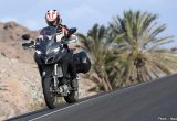 【海外試乗速報】ドゥカティ ムルティストラーダ1260S メディア向け発表会の画像