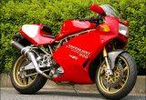 スーパースポーツ900SLの画像