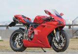 スーパーバイク1198Sの画像