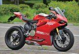スーパーバイク1199パニガーレRの画像