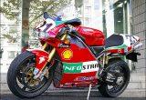 スーパーバイク996Rの画像