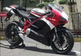 スーパーバイク848の画像