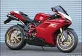 スーパーバイク1098Rの画像