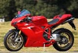 スーパーバイク1098Sの画像