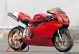 スーパーバイク999Sの画像