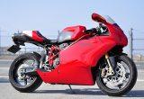 スーパーバイク999Rの画像