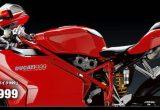 スーパーバイク999/999Sの画像