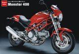 モンスター400のユーザーインプレ・評価の画像