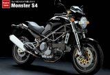 モンスターS4の画像