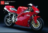 スーパーバイク996Rのユーザーインプレ・評価の画像