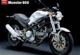 モンスター800のユーザーインプレ・評価の画像