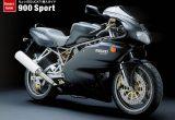 スーパースポーツ900スポルトの画像