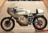 ドゥカティ 750 イモラ 1973 ファクトリーの画像