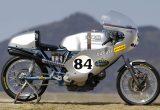 ドゥカティ 750 イモラ 1973 レプリカの画像