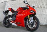 ドゥカティ スーパーバイク1199パニガーレSの画像