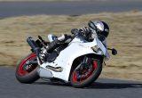ドゥカティ スーパーバイク899パニガーレの画像
