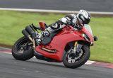 ドゥカティ スーパーバイク1299パニガーレSの画像