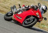 ドゥカティ スーパーバイク959パニガーレの画像