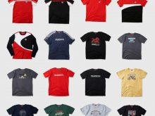 #012 DUCATI 人気Tシャツ BEST 10 発表の画像