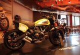 #021 排気量400ccの『スクランブラーSixty2』など 国内発表の画像