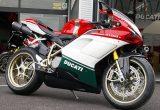 ドゥカティ スーパーバイク1098S トリコローレ(2007年)の画像