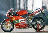 ドゥカティ スーパーバイク 998S トロイ・ベイリス・レプリカの画像