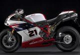 スーパーバイク1098Rトロイ・ベイリスエディションの画像