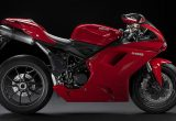 スーパーバイク1198の画像