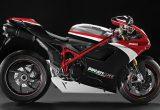 スーパーバイク1198Sコルセスペシャルエディションの画像