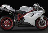 スーパーバイク848EVOの画像