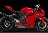 スーパーバイク1199パニガーレの画像