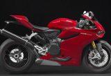 スーパーバイク1199パニガーレSの画像