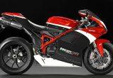 スーパーバイク848EVOコルセスペシャルエディションの画像